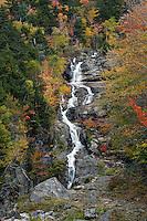 Silver Cascade Falls