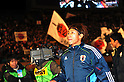 Yuki OtsuJPN),.NOVEMBER 27, 2011 - Football / Soccer : Men's Asian Football Qualifiers Final Round for London Olympic Match between U-22 Japan 2-1 U-22 Syria at National Stadium in Tokyo, Japan. (Photo by Jun Tsukida/AFLO SPORT) [0003] .