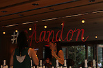 Atmosphere at Chandon Kicks Off The Seasons With A Fabulous, Exclusive American Summer Soirée on The Beach at the Dream Downtown
