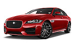 Jaguar XF R-Sport Sedan 2016
