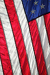 American Flag. ©Justin Cash 2011.
