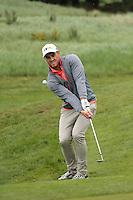 161012 Golf - John Jones Steel Harewood Open