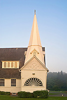 South Fork, East Hampton, Most Holy Trinity, R.C. Church, Long Island, New York