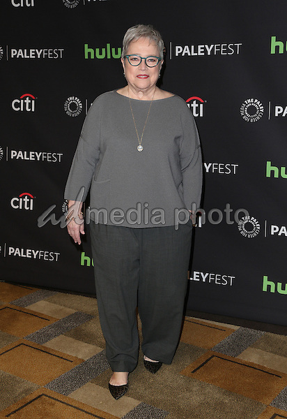 """20 March 2015 - Hollywood, Kathy Bates. The Paley Center For Media's 33rd Annual PaleyFest Los Angeles - Closing Night Presentation: """"American Horror Story: Hotel"""" Held at The Dolby Theatre. Photo Credit: F.Sadou/AdMedia"""