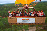 20101118 NOVEMBER 18 Cairns Hot Air Ballooning