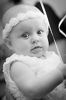 Taylor's Christening (Client Area)