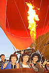 20101217 December 17 Cairns Hot Air