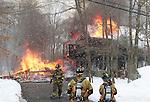 Oxford Fire Feb. 26, 2014