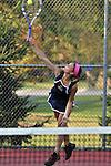 2013 ICCP - Girls Tennis vs ACC