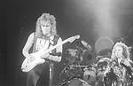 Yngwie Malmsteen & Ronnie James Dio
