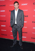 """AUG 14 Summer Premiere Event for Crackle Originals """"Sequestered"""" and """"Cleaners"""""""