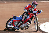 Chris Neath of Lakeside Hammers Speedway Team - Lakeside Hammers Press Day at The Arena Essex Raceway, Thurrock - 07/03/07 - MANDATORY CREDIT: Rob Newell/TGSPHOTO