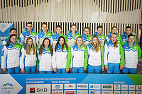 20160204: SLO, Olympics - Team Slovenia at Lillehammer 2016 Winter Youth Olympic Games