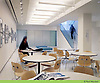 International Center of Photography (School) by Gensler NY