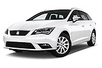 Seat Leon Reference Wagon 2014
