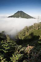 Kawa Ijen, Java, Indonesia, Indonésie
