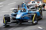FIA Formula E Championship - HKT Hong Kong ePrix