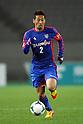 Yuhei Tokunaga (FC Tokyo), MARCH 18, 2012 - Football / Soccer :2012 J.LEAGUE Division 1 between FC Tokyo 3-2 Nagoya Grampus at Ajinomoto Stadium, Tokyo,  Japan. (Photo by Atsushi Tomura /AFLO SPORT) [1035]