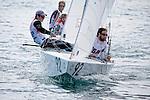Bow n: 92, Skipper: Ivan Kljaković Ga&scaron;pić, Crew: Josh Revkin, Sail n: CRO<br /> Bow n: 9, Skipper: George Szabo, Crew: Patrick Ducommun, Sail n: USA