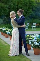 Xochi and Ben's Wedding