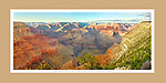 Panoramic view from Hermit's Rest<br />