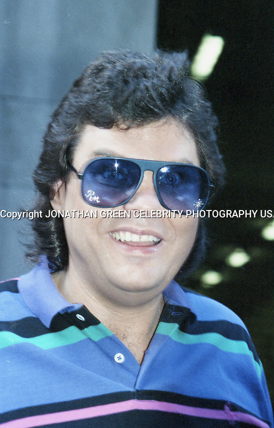 Ronnie Milsap By Jonathan Green Jonathan Green Celebrity
