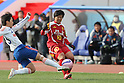 Shinobu Ono (Leonessa), JANUARY 1, 2012 - Football / Soccer : The 33th All Japan Women's Football Championship final match between INAC Kobe Leonessa 3-0 Albirex Ladies at National Stadium in Tokyo, Japan. (Photo by Akihiro Sugimoto/AFLO SPORT) [1080]