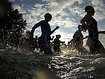 2014 Women's Triathlon
