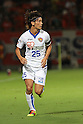 Naoki Sugai (Vegalta), AUGUST 7, 2011 - Football / Soccer : 2011 J.League Division 1 match between Omiya Ardija 2-2 Vegalta Sendai at NACK5 Stadium Omiya in Saitama, Japan. (Photo by Hiroyuki Sato/AFLO)