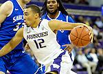 St. Louis vs UW Men's Basketball 11/28/12