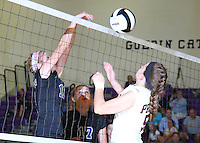 JV Volleyball vs. Brebeuf   9-23-14