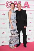 LONDON, UK. November 24, 2016: Jeremy Wade at the 2016 ITV Gala at the London Palladium Theatre, London.<br /> Picture: Steve Vas/Featureflash/SilverHub 0208 004 5359/ 07711 972644 Editors@silverhubmedia.com