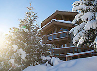 Chalet Update, Courchevel