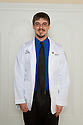 Gary Hilmond III. White Coat Ceremony, class of 2016.