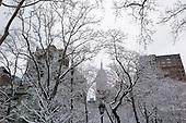New  York Winter  2011