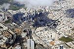 Israel, Top view