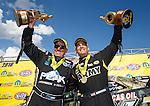 NHRA 2016 Race14 Denver