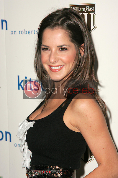Kelly Monaco<br />