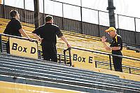 20090731 CFL BC Lions at Hamilton Tiger-Cats