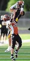 Mustangs vs Cyclones 6/28/08 | Madison Mustangs Photos by Greg Dixon