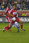 CJ Brown Chicago Fire