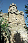 Grand Masters' Palace, Rhodes, Greece