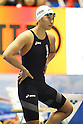 Satomi Suzuki (JPN), .April 3, 2012 - Swimming : .JAPAN SWIM 2012, Women's 100m Breaststroke Heat .at Tatsumi International Swimming Pool, Tokyo, Japan. .(Photo by Daiju Kitamura/AFLO SPORT) [1045]