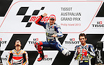 MOTORSPORT - 2013 Australian Motorcycle Grand Prix
