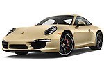 Porsche 911 Carrera S Coupe 2013