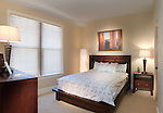 Master bedroom,seminary condominium Master Bedroom