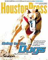 Texas Greyhound Racing