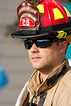 Oconomowoc Fire Department Acting Lieutenant personnel Wisconsin