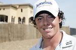 Dubai World Golf