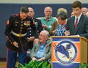 Rogers Heritage Veterans Day Celebration